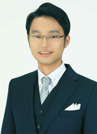 代表弁護士 青木亮祐